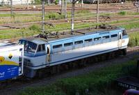 6/3東京タにて1066レのコキとコンテナ - 急行越前の鉄の話