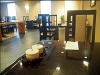 ホテル日航プリンセス京都の朝食 - 人形町からごちそうさま