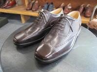 紳士靴79 - 靴工房 MAMMA