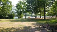 ミニゴルフデート - mit meinem Tempo * ドイツで暮らす私の日常 *