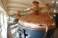 ビール好きならプルゼニュへ行こう「ピルスナーウルケル工場見学」#チェコへ行こう #visitCzech - ! Buen viaje!(ブエン ビアーへ)旅と猫