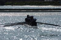 第5回マスターズレガッタ大会・・・戸田漕艇場の「おまけ1」 - やんまる写真館