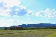 初夏の日差しの中で - ゆる鉄旅情