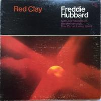 Freddie Hubbard – Red Clay - まわるよレコード ACE WAX COLLECTORS