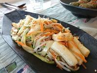 トッポッキはトッポッキでも「宮中トッポッキ」が人気です - 今日も食べようキムチっ子クラブ (我が家の韓国料理教室)