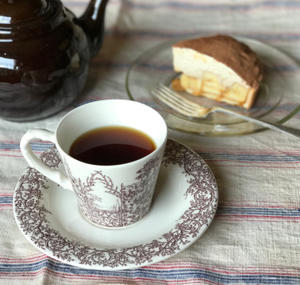 午後のお茶の時間 ~ アンナンとエルメスのメゾンアンシャンテのC&S ~ - れしぴこ的 無駄なあがきっ!