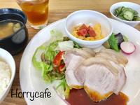 (土日限定)一般開放の社員食堂でランチ @大阪梅田・ヤンマー本社ビル - 趣味とお出かけの日記