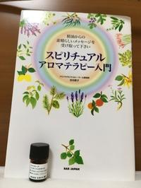 リセットday - 花と香りと、そして雲