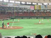 野球へGO! - 篠田恵美 ブログ 宝石に願いを