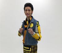 キャラクター別ショット①(多安島ハルオ役:百瀬朔さん) - 「昆虫戦士コンチュウジャー」公式ブログ