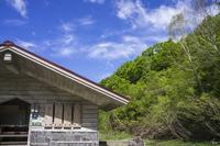 6月の白山へ - 四季燦燦 癒し系~^^かも風景写真