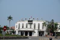 台湾一週7日間(20)台南に残る日本建築 - ◆ Mangiare Felice ◆ 食べて飲んで幸せ