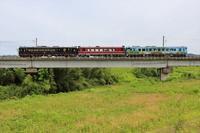 ぐるっと北近畿試運転 - 今日も丹後鉄道