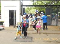 【千葉新田町園】親子遠足 - ルーチェ保育園ブログ  ● ルーチェのこと ●