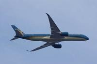 6/6 A350XWB狙いのはずが… - uminaha-t's blog