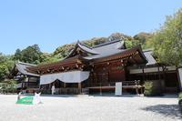 奈良県 三輪明神 - プナンの記憶・・