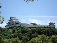 和歌山城~蛍の夕べ - これから見る景色