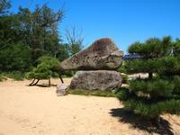 鳥取砂丘【rusie さん】 - あしずり城 本丸
