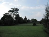 バリ島【イーペーコー さん】 - あしずり城 本丸