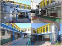 6/3・白子・H施設(塗装工事)→小町と花広場へ - とり三重成るままにsince2004