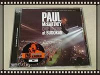PAUL McCARTNEY / ONE ON ONE at BUDOKAN - 無駄遣いな日々