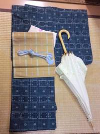 初夏にお出かけしてみたい。 - 京都嵐山 着物レンタル&着付け「遊月」