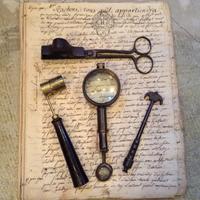 アンティーク、古道具検定 - 路地のLogis(ロジ)便り~アンティーク雑貨とインテリア