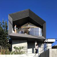 オープンハウスにお越し頂きありがとうございました - BLOG 奥和田健建築設計事務所