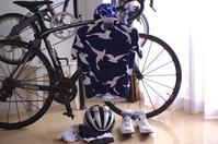 梅雨のカモメ - My Cycling Diary