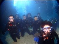 6月7日・夏がキターーーー!!!! - 沖縄・恩納村のダイビング・青の洞窟体験ダイビング・スノーケルご紹介