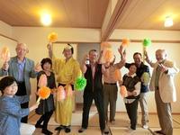 「八ケ岳歩こう会」総会&懇親会2017 - 風路のこぶちさわ日記