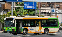 東京都交通局 S-M175 - FB=Favorite Bus