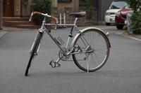 丸石 ROADACE - 坂の町 横浜 鶴見の電動アシスト自転車専門店 Clean Water Factory