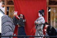 出町子ども歌舞伎曳山祭り 壺坂霊験記山の段の壱 - ちょっとそこまで