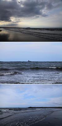 2017/06/07(WED) 海風が涼しく感じる朝です。 - SURF RESEARCH
