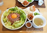 【西尾市】Cafe/bar Flap 3 - クイコ飯-2