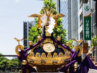 須賀神社例大祭2017 - photophobia