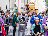 須賀神社例大祭2017−2 - photophobia