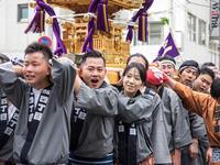 須賀神社例大祭2017−3 - photophobia