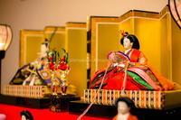 雛人形 - Shimakaze Life     ~家族3人ゆる~い時間をプーケット島で楽しんでおります~