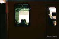 始発電車 - BobのCamera