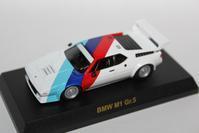 1/64 Kyosho BMW&MINI M1 Gr.5 - 1/87 SCHUCO & 1/64 KYOSHO ミニカーコレクション byまさーる