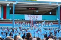 卒業式 - 障がい者の育て方 in USA またはカリフォルニア