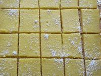 レモンバー - やせっぽちソプラノのキッチン2