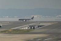HND - 144 - fun time (飛行機と空)