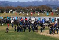 上杉祭川中島の合戦 -1- - memory