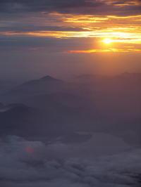 富士山ですよ富士山 - 似非クリエーター's