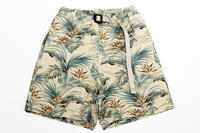 """COOCHUCAMP (クーチューキャンプ) """" Happy Shorts """" Botanical - two things & think Blog"""