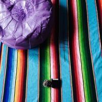 プフとメキシコラグ - モリンダ*ウパウパのポップライフ