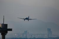 ブライトリングDC-3 ワールドツアー in 福島空港 - koushin Photograph &マグナ250